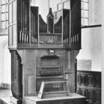 Flentrop=orgel